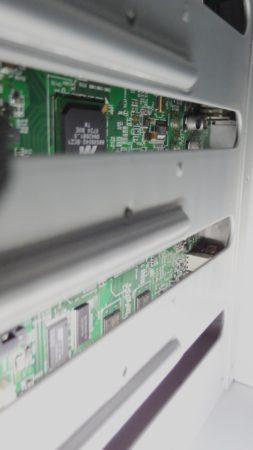 テラステーション TS-HTGL ファームエラー 復旧