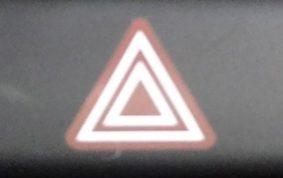 スズキ ハスラー MR41S にサンキューハザードを取付け。