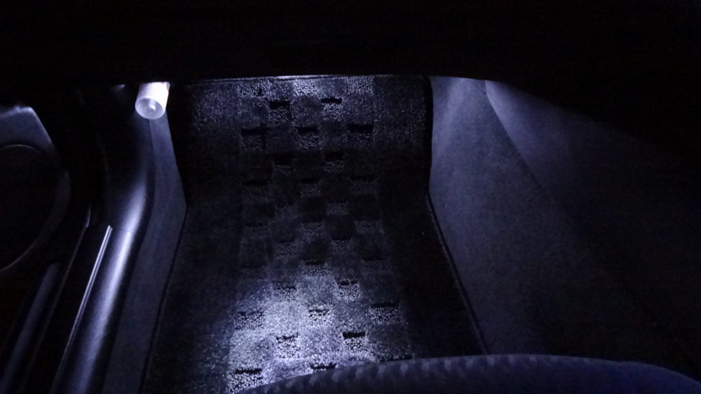 フットイルミネーション 足元 照明