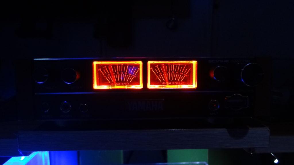 鎌ベイ SDAR-2100 アンプ 部品 交換