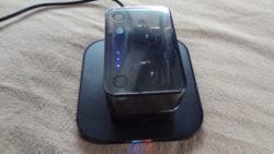 ワイヤレスイヤフォン 充電ケース ワイヤレス充電