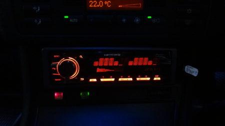 MVH-790 BMW E46