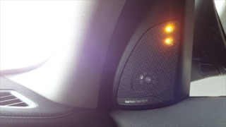 後付け SBM ブラインド スポット モニター 取付け BMW X1 F48 ブラインドスポット