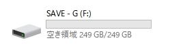 ノーブランド安物 256GB SDXCI microSDカード