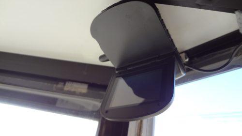 いらなくなったドライブレコーダーを防犯監視カメラに代用