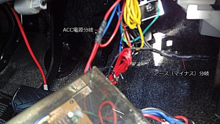ハスラー MR41S ODB2 オートドアロック ルームランプ ドアロック時点滅対策
