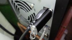 テラステーション NAS TS-HTGL HDD交換 入替 容量 4TB 外付 HDDドライブ USBメモリ