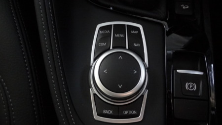 BMW X1 F48 インテリア 装飾パーツ